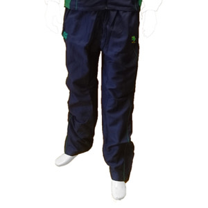 tracksuit trousers - junior