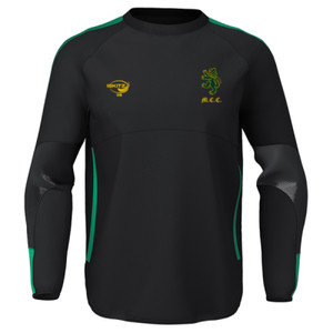 391 - training top - SENIOR