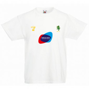 Kids valueweight tee
