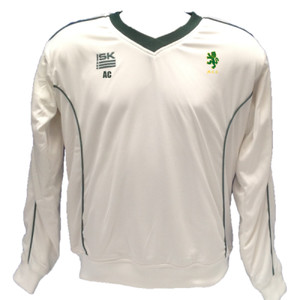 long sleeve jumper - Senior